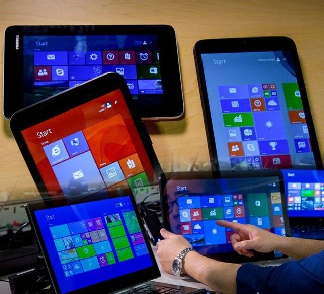 Windows生態將與全平台戰略為前提