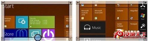 Win8增文本語音輔助工具 提升導航能力