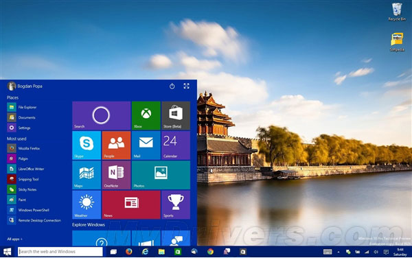 Windows 10大提速:正式版這麼快!