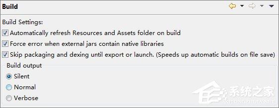 """Win7使用eclipse時提示""""aapt.exe已停止工作""""怎麼辦?"""