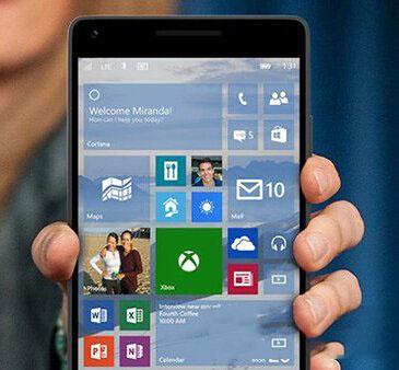 win10手機系統預覽版10051已知問題匯總