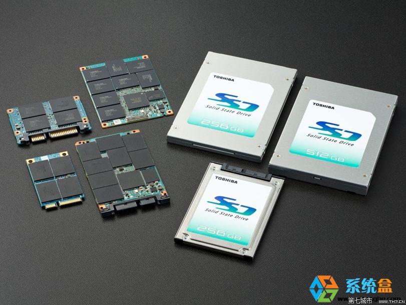 Win7 64位旗艦版中讓SSD固態硬盤更快的優化方法
